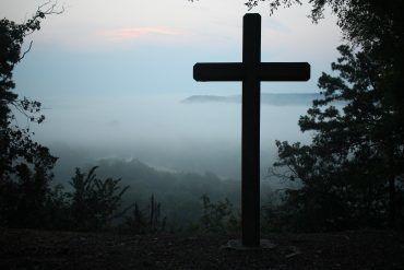 The Cross of Jesus Christ